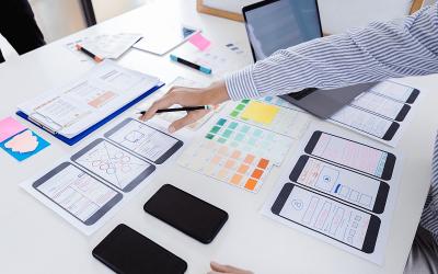 Las 4 principales etapas del desarrollo de un producto digital