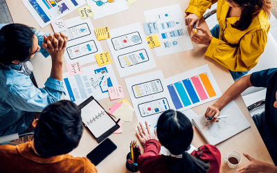 8 buenas prácticas de UX design que priorizan los expertos