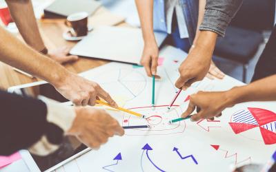 Desarrollo de nuevos productos: buenas prácticas, tendencias y desafíos