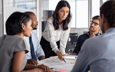 4 claves para la planeación del customer's journey en entornos digitales